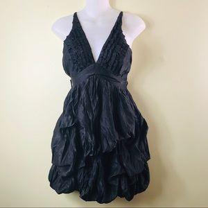 Double Zero Bubble Dress